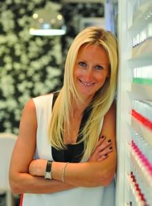 Thea Green Entrepreneur