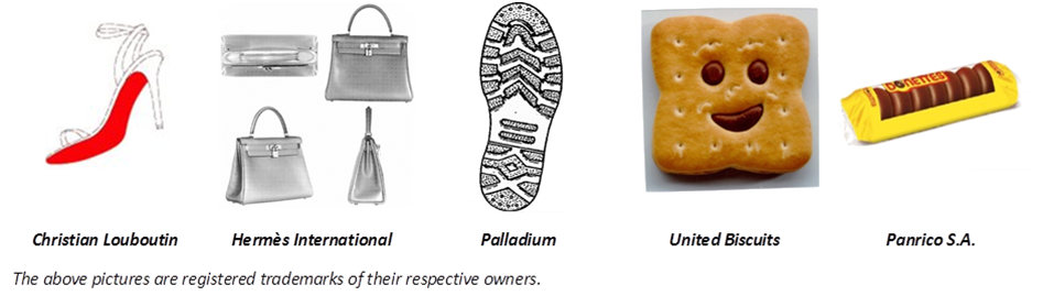 trademark types