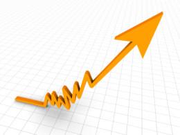 arrow interest rates