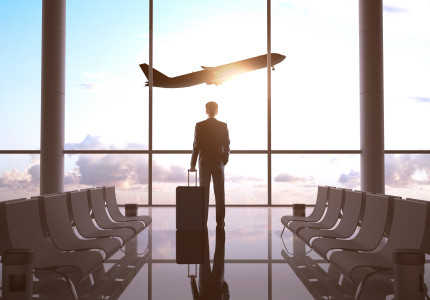 Business travel_140088655
