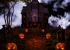Halloween Haunted House_120558097