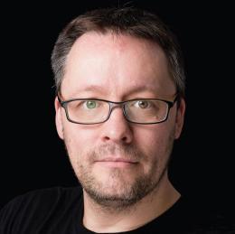 Techstars' Jon Bradford