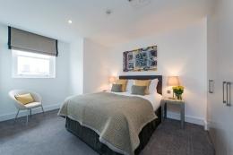 One Bedroom Suite 1 low res