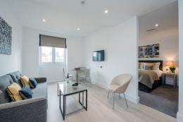 One Bedroom Suite 5 low res