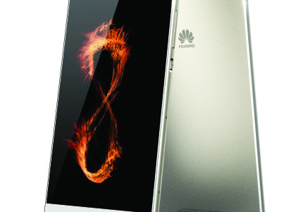 Huawei P8-Photo 3