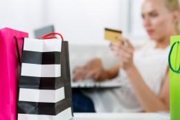 ecommerce shopping_296153651