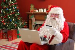 Santa shopping_38005513
