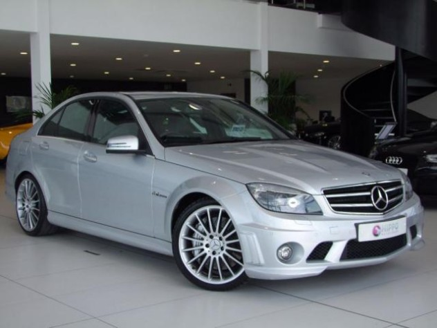 Cheap Car Leasing Mercedes C Class