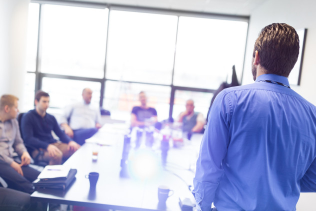 The importance of training and development in the workplace   Talk Business