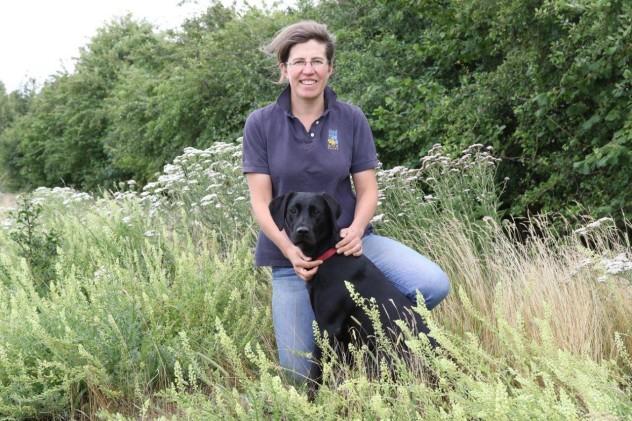 Lucy Taylor Vine House Farm